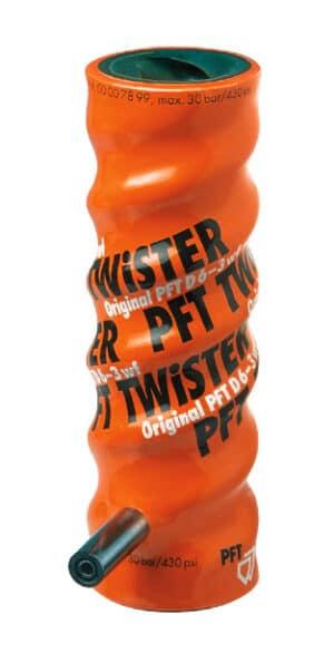 PFT Stator D6-3 Twister-0
