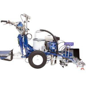 17H454 Graco LineLazer V 5900 Standard Malowarka drogowa 1 stanowiska-0