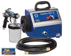 GRACO 17P530 HVLP Turbo Force II 7.0 procontractor-0