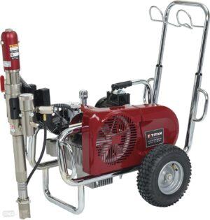0290061 Titan Speeflo PowrTwin 6900 DI Plus 230V HDBV Agregat hydrauliczny -0
