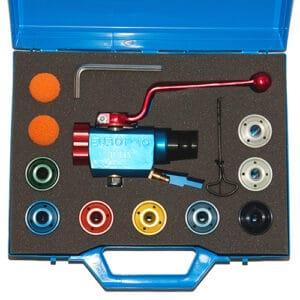 Euromair 90654 zestaw Lanca aluminiowa do EuroPro 8 P, 14 P, 24 P-0