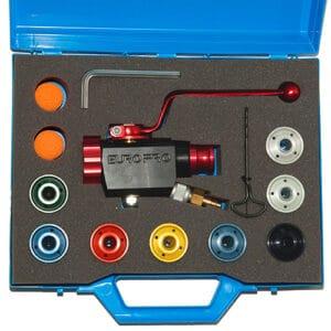 Euromair 90657 zestaw Lanca opryskowa ABS do EuroPro 4 P-0