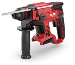 Flex 430.005 CHE 18.0-EC Kombi-wiertarka akumulatorowa młoto wiertarka udar pneumatyczny 18V bez akuulatorów i ładowarki -0