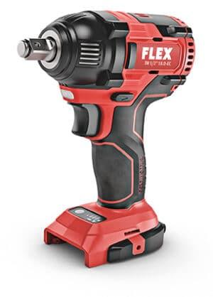 """Flex 438.308 IW 1/2 """" 18.0-EC Akumulatorowa zakrętarka udarowa 18,0 V bez akuulatora i ładowarki ( IW ½"""")-0"""