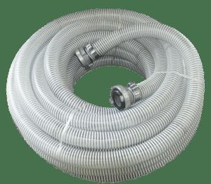 KALETA WZ0008 Wąż do suchego materiału 55 spiralny zakuty 25m-0