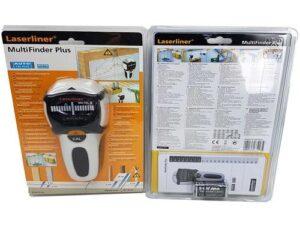 080.965A Laserliner Wykrywacz przewodów Laserliner MultiFinder Plus -0