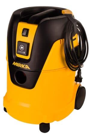NOWOŚĆ! Mirka 8999000111 DE1025 L PC Odkurzacz specjalny z manualnym czyszczeniem filtra klasy L -0