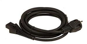 NOWOŚĆ! Mirka 6516011 przewód zasilający CE 230V do sylifierki Deros długość 4,3m-0
