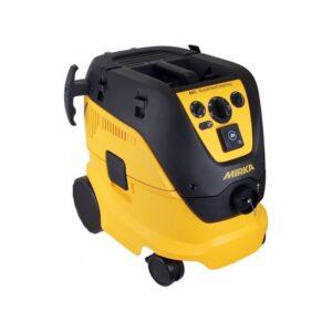 NOWOŚĆ! Mirka 8999220111 DE1230M AFC Odkurzacz specjalny z automatycznym czyszczeniem filtra klasy M, 230V-0