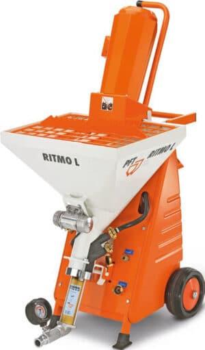 PFT Agregat tynkarski RITMO L FC-230V PLUS-0