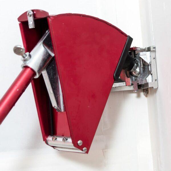 Level5 4-601 Tools Full SET with extension handlesz zestaw z przedłużeniem do obróbki wykończeniowej płyt kartonowo gipsowych (Level 5)-37982