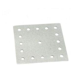 L'outil Parfait Liss 5396220 Papier szlifierski do szlifierki granulacja 220 (10szt w opak)-0