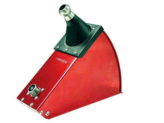 Level5 4-601 Tools Full SET with extension handlesz zestaw z przedłużeniem do obróbki wykończeniowej płyt kartonowo gipsowych (Level 5)-37975