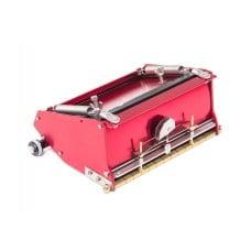 Level5 4-615 Tools MEGA Flat Box Combo Set with extension handle zestaw z przedłużaczem do obróbki wykończeniowej płyt kartonowo gipsowych (Level 5)-38097
