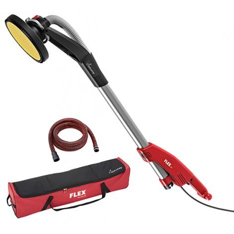 FLEX 494.550 + 444.146 GE7 MHX SH + S44 L AC Zestaw do szlifowania NOWA żyrafa + odkurzacz + GRATIS -44821