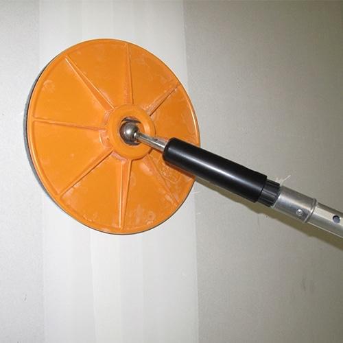 WT-S-SOLO WALL-TOP Dysk do szlifowania 225mm -41638