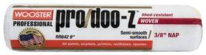 """Wooster RR642 Wałek do malowania seria Pro/Doo-Z Wooster 460mm 3/8""""-0"""