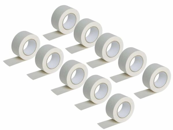 SEMIN Bande JOINT Taśma papierowa do łączenia płyt kartonowow - gipsowych 150mb 10szt -0