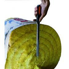 Edma COUTEAU POUR ISOLANTS Nóż 420mm do cięcia izolacji termicznej (168055)-42549