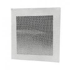Edma Patch Up Samoprzylepny plaster reperacyjny do płyt GK, 15cm, wykonany ze stali ocynkowanej (178055)-0