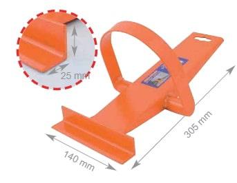 FOOTPLAC Podnośnik nożny do płyt (066055)-42522