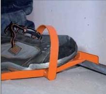 FOOTPLAC Podnośnik nożny do płyt (066055)-42523
