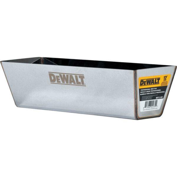 """DWTT 2-332 DeWALT Kuweta szpachlarska, pudełko 12"""" (30,48 cm) -0"""