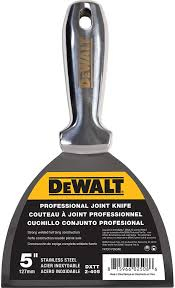 """DXTT 2-405 DeWALT Szpachelka jednoczęściowa 5"""" (12,7 cm)-0"""