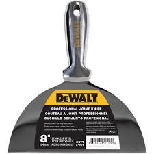 """DXTT 2-408 DeWALT Szpachelka jednoczęściowa 8"""" (17,78 cm)-0"""