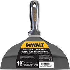 """DXTT 2-410 DeWALT Szpachelka jednoczęściowa 10"""" (25,4 cm)-0"""