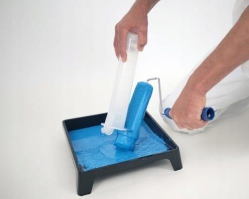 343002 L'outil Parfait Liss myjka do wałków Roller Cleaner-43250