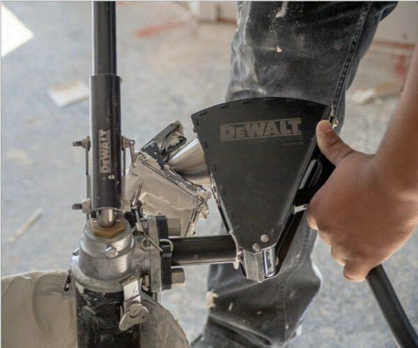 """DeWalt 2-701 Aplikator narożników do płyt gipsowo-kartonowych 7"""" - 17,78 cm (2701)-43536"""