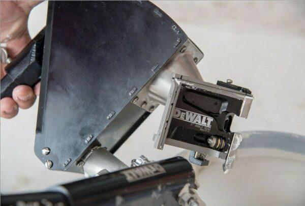 """DeWalt 2-732 narzędzie do wykończenia narożników płyt gipsowo-kartonowych 2,5"""" - 6,35 cm (2732)-43606"""