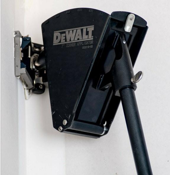 """DeWalt 2-701 Aplikator narożników do płyt gipsowo-kartonowych 7"""" - 17,78 cm (2701)-43534"""