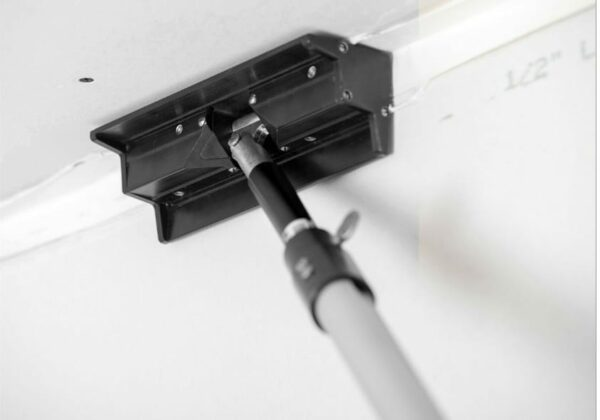 """DeWALT 2-768 MEGA FLAT BOX Skrzynka wyrównujaca profesjonalne 10"""" - 25,40 cm (2768)-44087"""