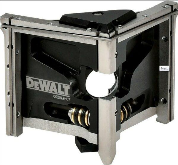 """DeWalt 2-732 narzędzie do wykończenia narożników płyt gipsowo-kartonowych 2,5"""" - 6,35 cm (2732)-0"""