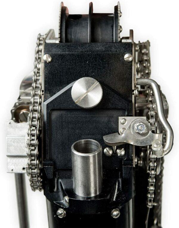 DeWALT 2-760 Automatyczna oklejarka taśmowa do spoinowania płyt kartonowo gipsowych (2760)-43904