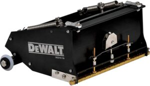 """DeWALT 2-764 FLAT BOX Skrzynka wyrównujaca standardowa 7"""" - 17,78cm (2764)-0"""