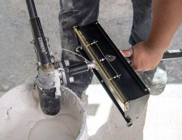 """DeWALT 2-768 MEGA FLAT BOX Skrzynka wyrównujaca profesjonalne 10"""" - 25,40 cm (2768)-44084"""