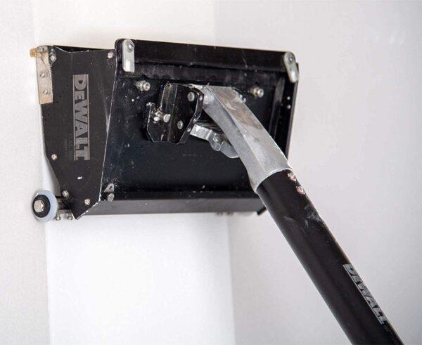"""DeWALT 2-768 MEGA FLAT BOX Skrzynka wyrównujaca profesjonalne 10"""" - 25,40 cm (2768)-44089"""