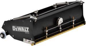 """DeWALT 2-766 FLAT BOX Skrzynka wyrównujaca standardowa 12"""" - 30,48cm (2766)-0"""
