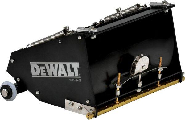 """DeWALT 2-767 MEGA FLAT BOX Skrzynka wyrównujaca profesjonalne 7"""" - 17,78 cm (2767)-0"""