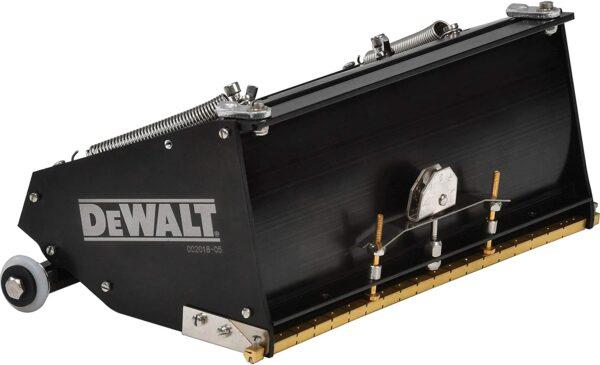 """DeWALT 2-768 MEGA FLAT BOX Skrzynka wyrównujaca profesjonalne 10"""" - 25,40 cm (2768)-0"""