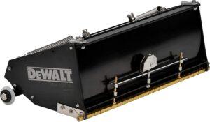 """DeWALT 2-769 MEGA FLAT BOX Skrzynka wyrównujaca - duża profesjonalne 12"""" -30,48 cm (2769)-0"""
