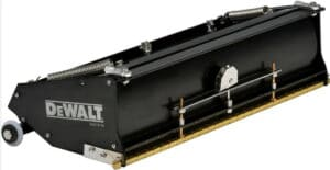 """DeWALT 2-770 FLAT BOX Skrzynka wyrównujaca standardowa 14"""" - 35,56cm (2770)-0"""