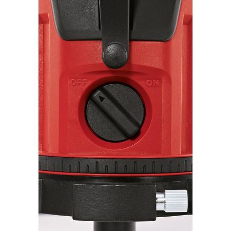 FLEX 458.600 ALC 8 Samopoziomujący laser liniowo-krzyżowy-45226