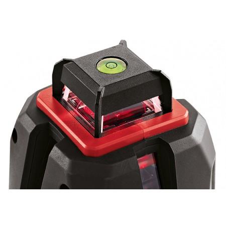 FLEX 458.600 ALC 8 Samopoziomujący laser liniowo-krzyżowy-45228