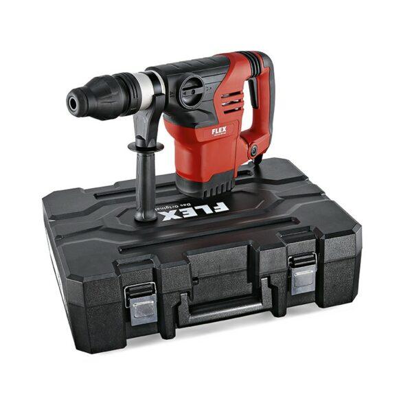 Flex 439.665 CHE 5-40 SDS-MAX Kombi-młotowiertarka 5 kg, SDS-max-45045