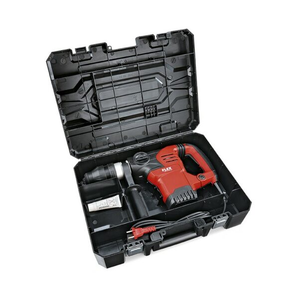 Flex 439.665 CHE 5-40 SDS-MAX Kombi-młotowiertarka 5 kg, SDS-max-45046