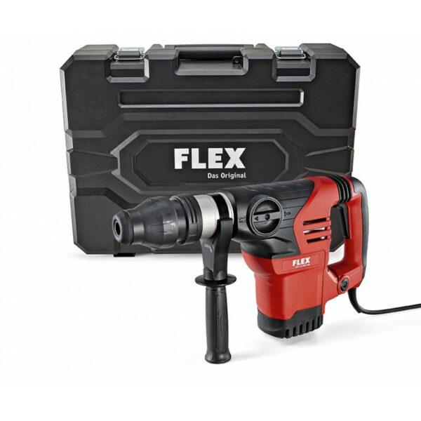 Flex 439.665 CHE 5-40 SDS-MAX Kombi-młotowiertarka 5 kg, SDS-max-0
